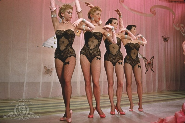 Guys And Dolls 1955 - -7429