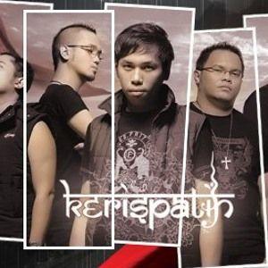 Download lagu Kerispatih Tak Lekang Oleh Waktu Mp3