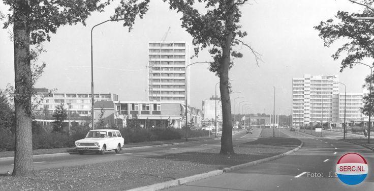 Statenweg Emmen (jaartal: 1970 tot 1980) - Foto's SERC