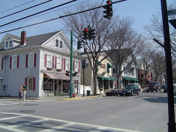 43 best Small Town USA images on Pinterest   Small towns ...
