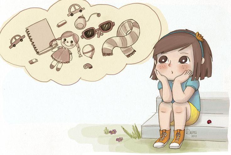 Cuento a la vista: La vida secreta de los objetos