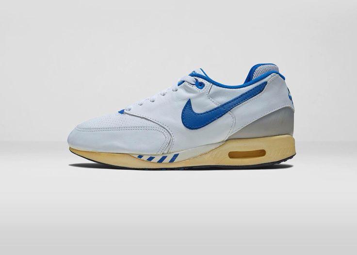 @Nike Airmax vintage