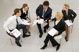Group Interview Tips: How to Deal With Group Interviews
