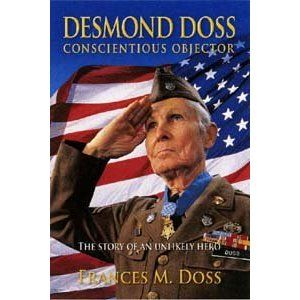 Desmond Doss | DesmondDoss Get Low Director to Make The Conscientious Objector About ...