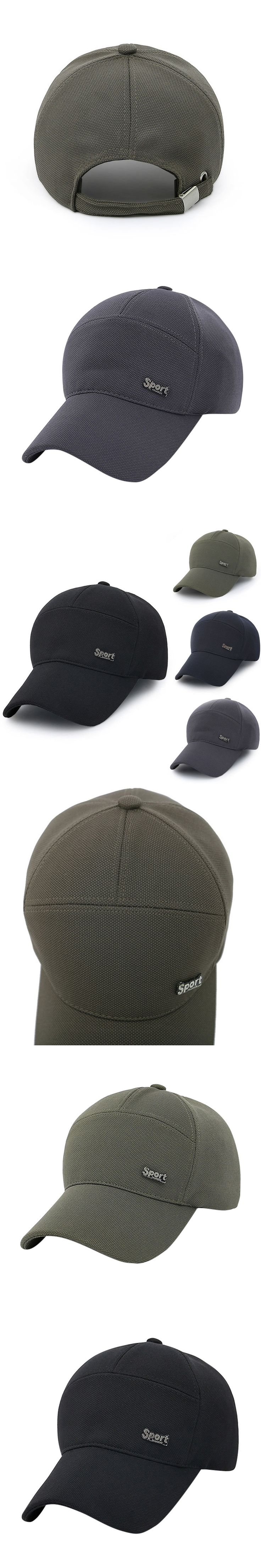 High quality Practical Women Men Baseball Cap Print Hat Hip-Hop Adjustable branded baseball caps casquette de baseball hombre
