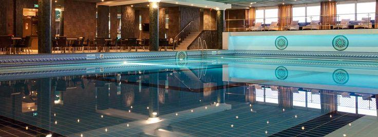 Strandurlaub im Blumenbadeort Noordwijk: 3 oder 6 Nächte im 4-Sterne Hotel mit Frühstück + Wellnessbereich ab 199 € - Urlaubsheld | Dein Urlaubsportal