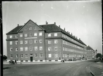Bellmans Plads kbhbilleder.dk