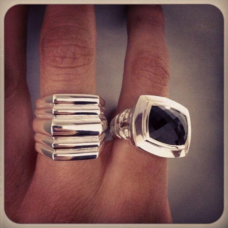 von treskow rings