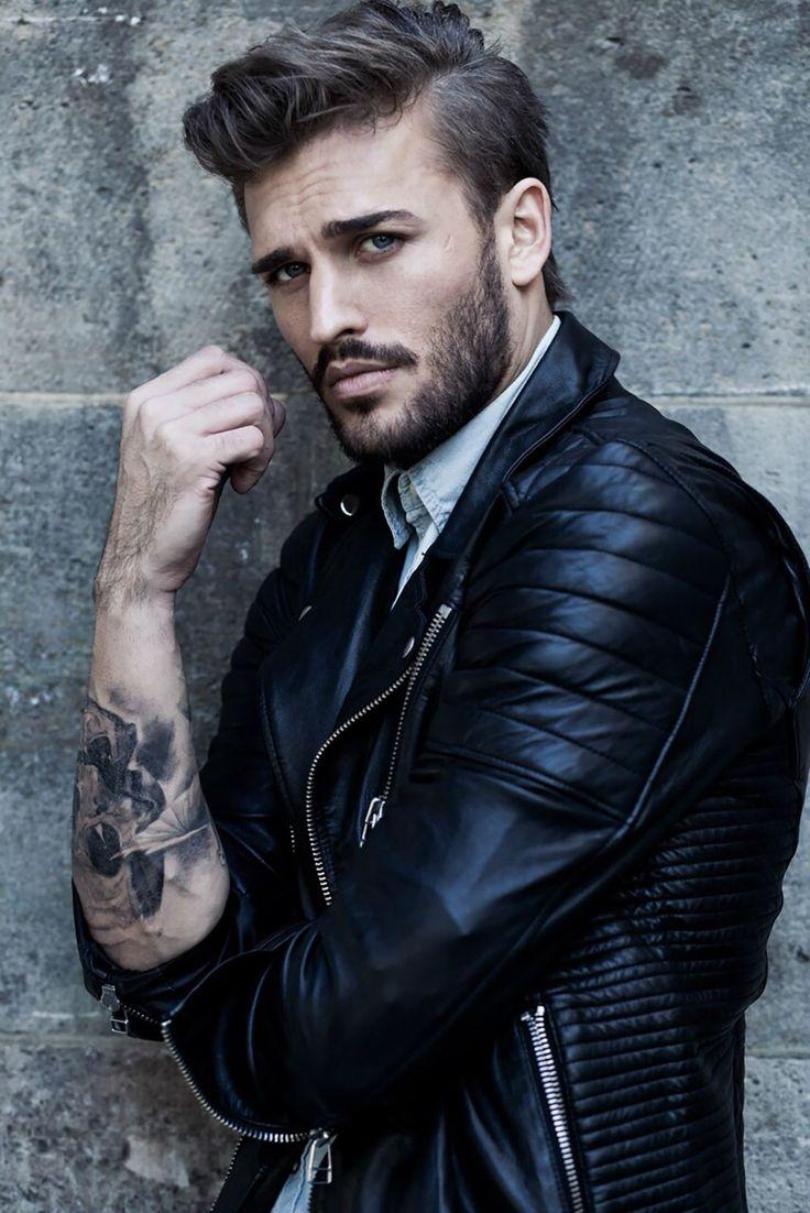 Top erkek giyim modelleri yeni tattoo tattoo s in lists for pinterest - 2morrow Models Patrik Ehlert