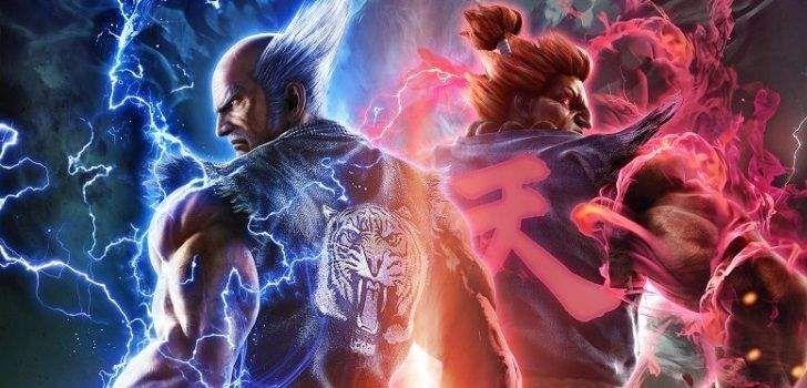 Duas das maiores franquias de jogos de luta do mundo estão prestes a se cruzar. Um dos maiores vilões de Street Fighter, o monstruoso Akuma acabou de ser confirmado na nova atualização do arcade de Tekken 7, pela Namco Bandai! O personagem foi revelado em um trailer durante a final do torneio The King of …