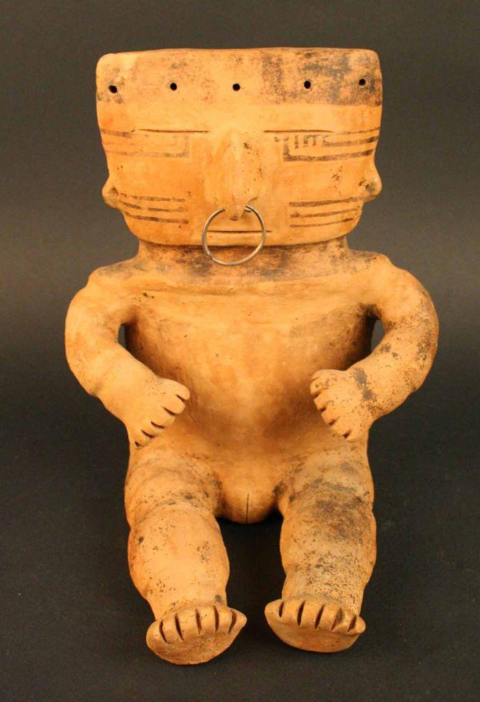 Periodo: Quimbaya 600- 1500 d.C.