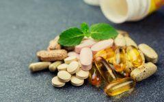 Os 6 Suplementos Naturais Para Perda de Peso
