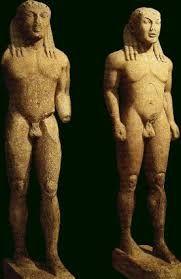 Escultura época helnistica