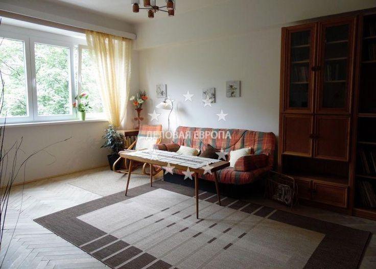 НЕДВИЖИМОСТЬ В ЧЕХИИ: продажа квартиры 3+1, Прага, Jerevanská, 171 000 € http://portal-eu.ru/kvartiry/3-komn/3+1/realty237/  Предлагается на продажу квартира 3+1 площадью 75 кв.м в районе Прага 10 – Вршовице стоимостью 171 000 евро. Квартира находится на третьем этаже семиэтажного дома с лифтом. Квартира состоит из гостиной, кухни с бытовой техникой, ванной комнаты, отдельного туалета, двух спальных комнат и просторной прихожей. На кухне есть новая раковина и вентилируемая кладовая площадью…