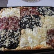 Fotografie receptu: Kynutý koláč