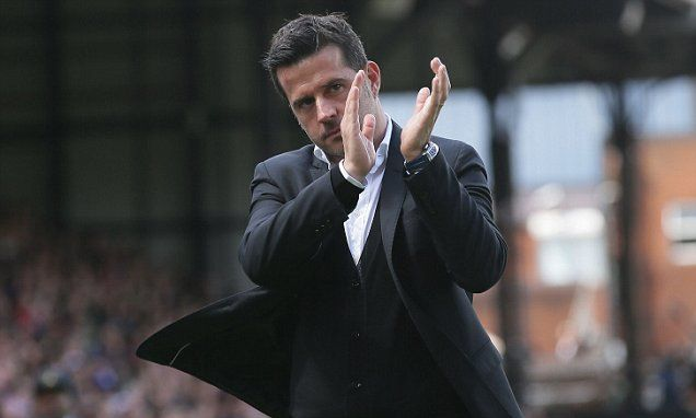 Marco Silva appointed new Watford manager