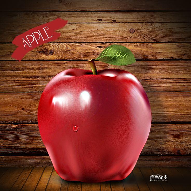 apple GEMY : DESIGNER & PHOTOGRAPHER
