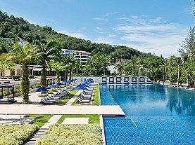 Thailanda - Phuket - Hyatt Regency Phuket Resort 5*