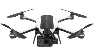 GoPro Inc (NASDAQ:GPRO)s Karma Drone Crashes Into A Window Of The East River High-Rise
