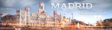 Tips from Locals in Madrid | Off the Beaten Path, going out and travelling.