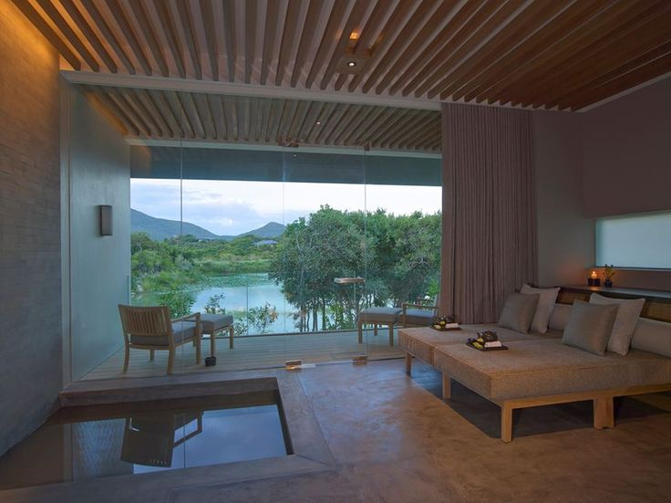 Amanoi Resort Provincia di Ninh Thuan / Vietnam / 2014