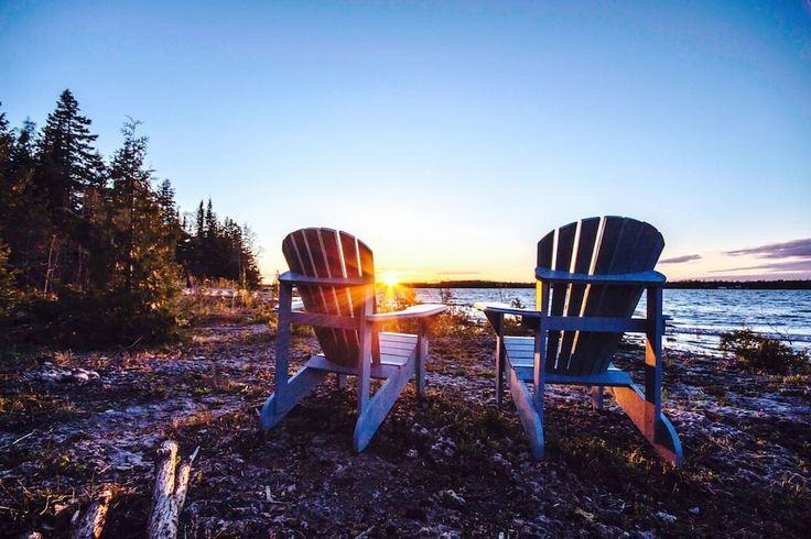 Entire home/apt in Tobermory, CA. Coup's Haven is exactly what a Canadian cottage getaway should be; A cozy, authentic waterfront cottage with sunset views and all the amenities of home!  ★Vacancy Sept & Oct 2017★ Inquire if you have specific dates.  Dates booked?  Try our Airbnb ...