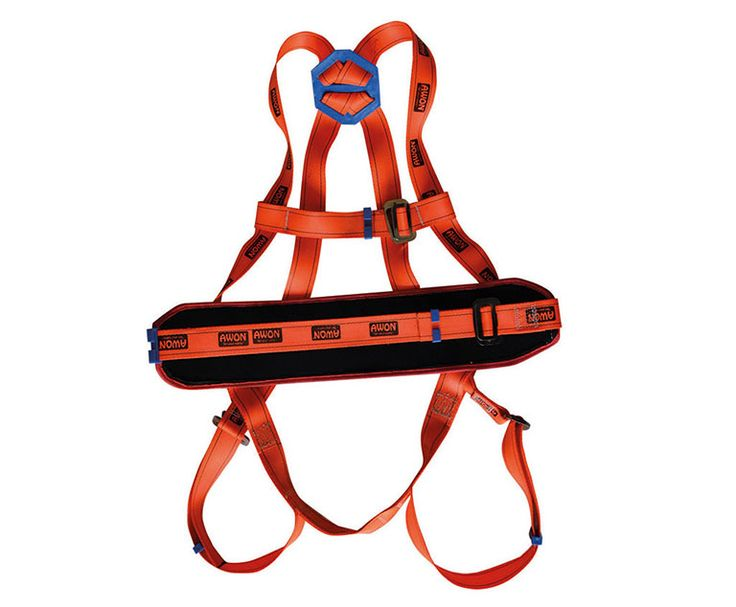 SB 01 Paraşüt Tipi Kemer|Awon® İş Güvenliği Ekipmanları