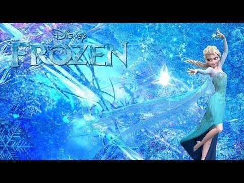Top Disney Movies - FROZEN full movie 2013 - YouTube