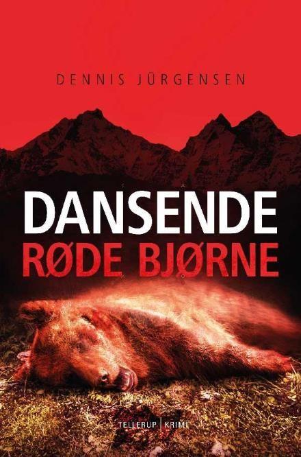 Læs om Dansende røde bjørne (En Roland Triel krimi, nr. 2). Bogens ISBN er 9788758820002, køb den her