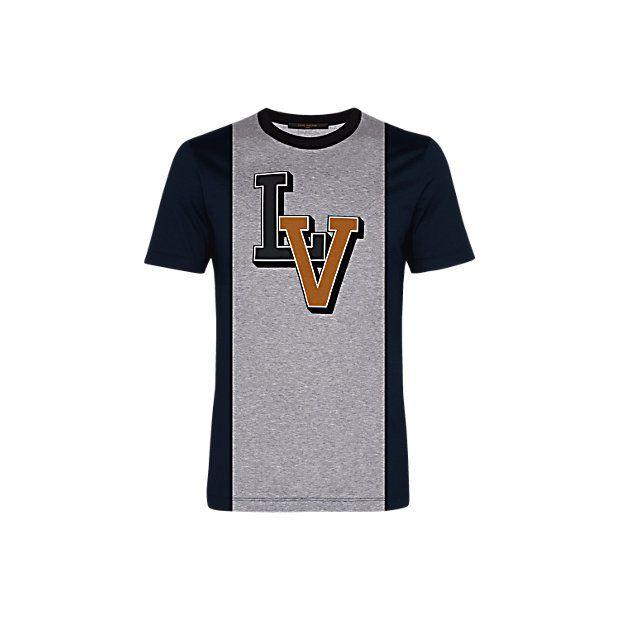 T-shirts, Polos et Sweatshirts Collection pour HOMME | LOUIS VUITTON