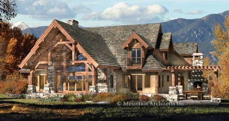 Precision Craft - The Inglewood: Dreams Houses, Home Plans, Timber Frames Houses, Home Floors Plans, Timber Home, Craftsman Style Houses, Mountain Home, Timber Frames Home, Houses Plans
