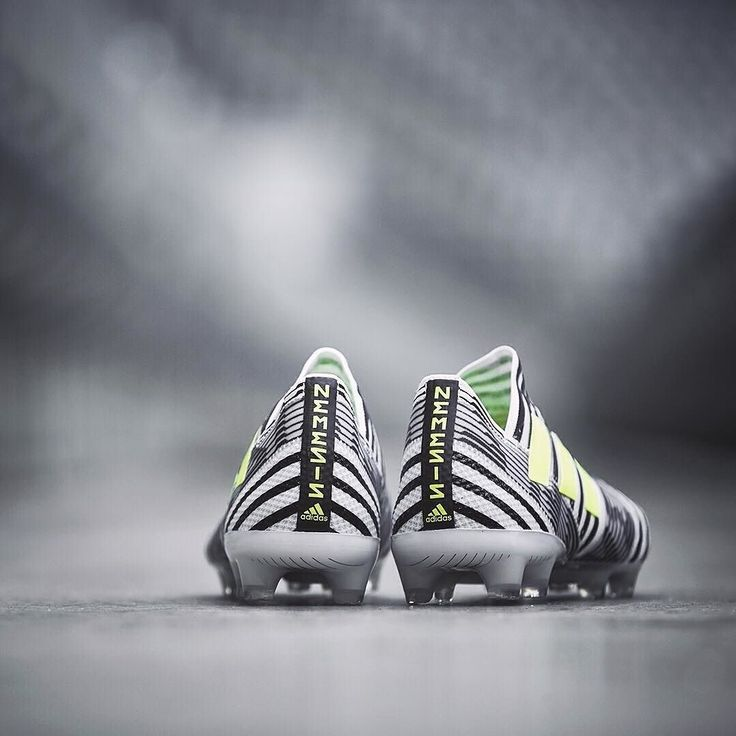 NEMEZIZ. The latest innovation from @adidasfootball What do you think of this bold new release?