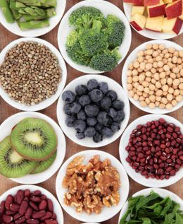Here is a low acidic foods list that you can include in your diet, to bring down the acidity levels in the body, and maintain better health. Read on...