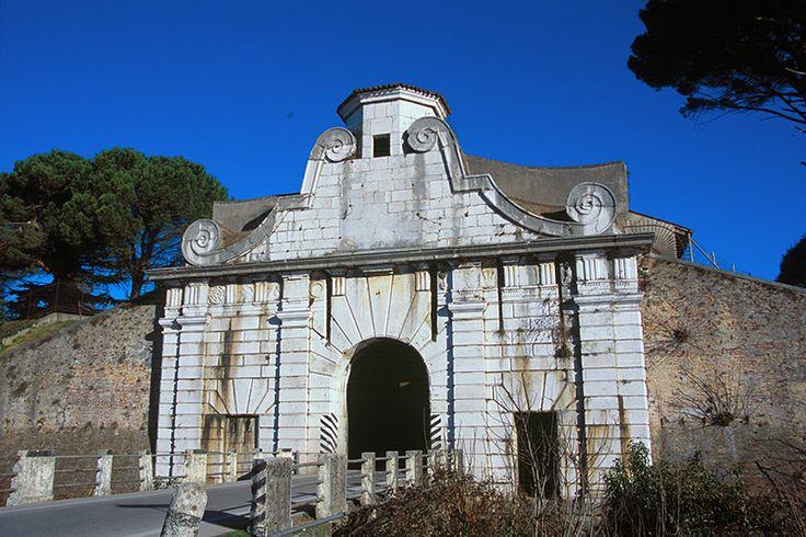 Porta Aquileia Palmanova