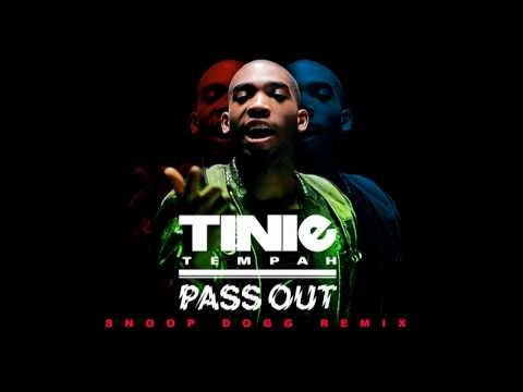 Tinie Tempah - Pass Out (Snoop Dogg Remix) - YouTube