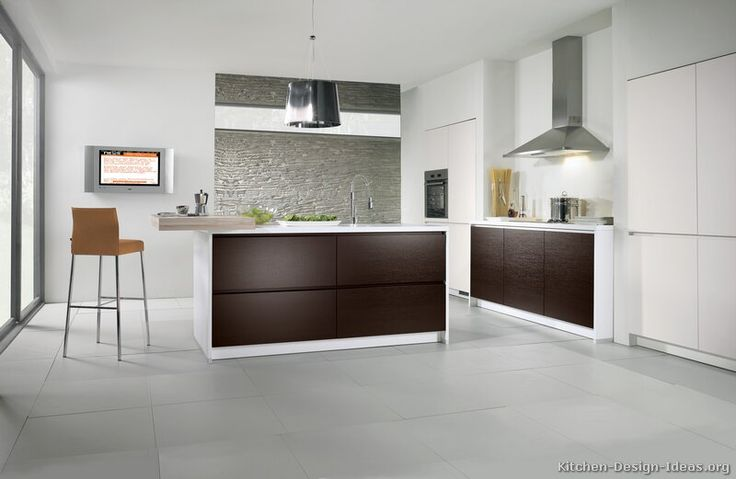 607 best images about modern kitchens on pinterest dark for Innovative cabinet design
