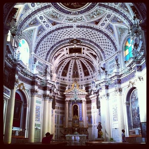 Chiese che ti stupiscono  Instagram: davidescicli  #sciclidigitale #Italy #Sicily #instagram