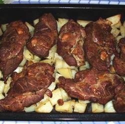 Egy finom Pasifogó tepsis hús ebédre vagy vacsorára? Pasifogó tepsis hús Receptek a Mindmegette.hu Recept gyűjteményében!