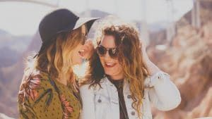 Not long ago, I got a message from a reader which lamented what she saw as a real loss in her life: the absence of close female friendships. She wrote saying that no matter how she tried, inevitably the friendship or acquaintanceship would fall apart,...