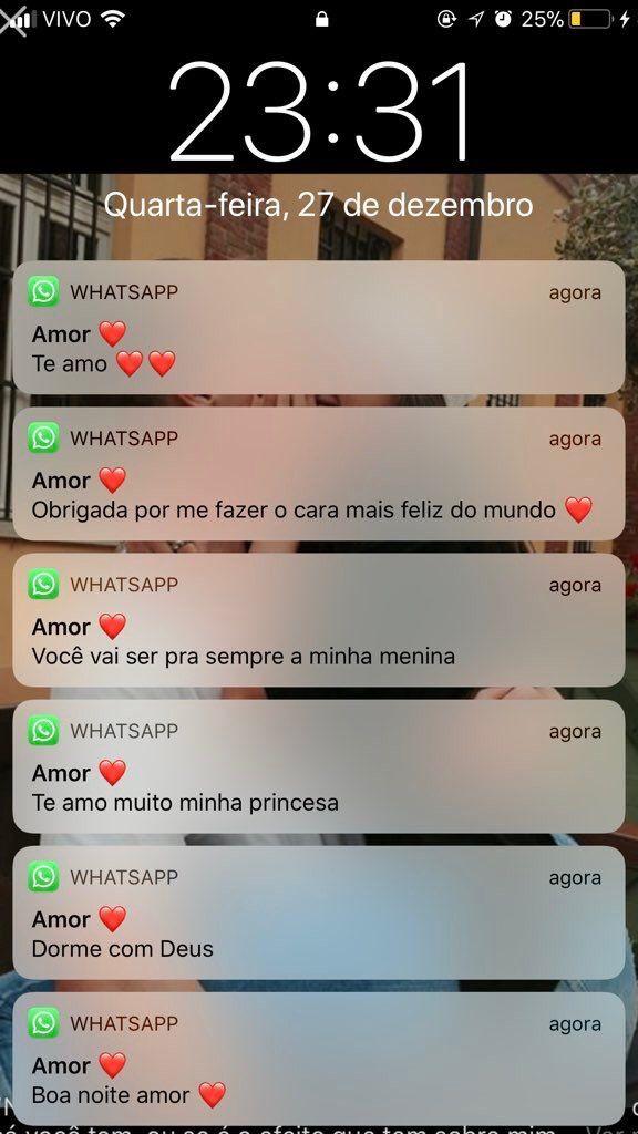 Inserido Frases De Amor Namorada Menssagens De Amor E