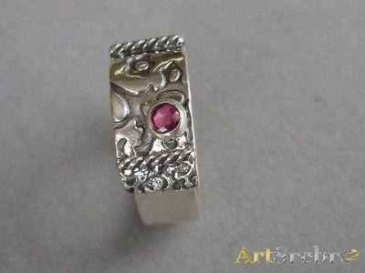 Pierścionek z rubinem-LIKWIDACJA FIRMY http://allegro.pl/pierscionek-rubinowy-artsrebro-promocja-do-70-i6727543159.html