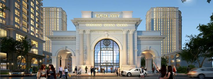 Trung tâm mua sắm Roya City chốn mua sắm bậc nhất hà thành  http://donghohoangkim.vn/nhung-dia-diem-di-choi-ly-tuong-20-10.html
