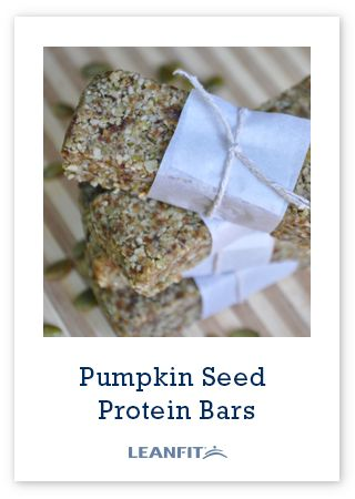 Back to school, means the beginning of fall and pumpkin season! The beginning of fall, means pumpkin season is here! Load up the seeds and pack in the pumpkin for delicious protein bars with next low sugar, and only 5 ingredients.