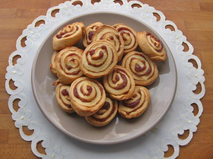Ciasteczka bez jajek i spulchniaczy | Smaki Weroniki