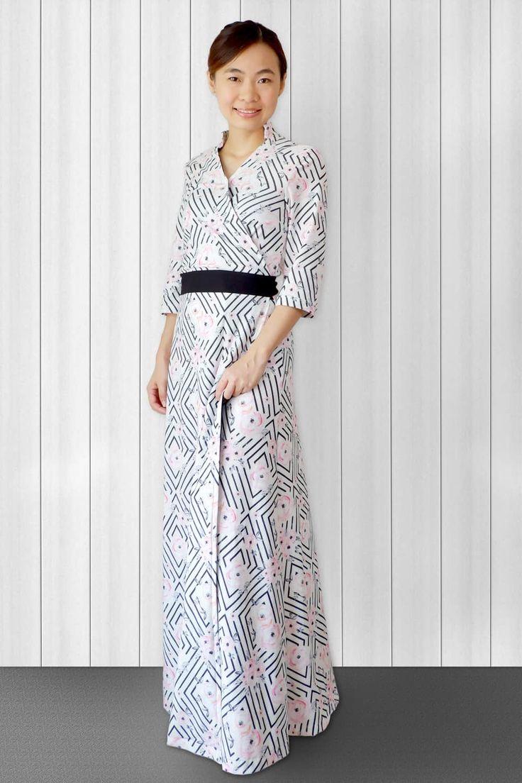 65 besten my dress patterns Bilder auf Pinterest | Schnittmuster ...