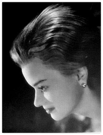 Jana Brejchová 1960