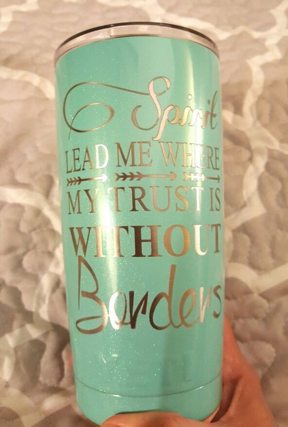 231 best yeti cup designs images on pinterest