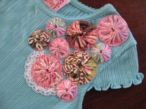 17 images about yo yo 39 s on pinterest flower owl sewing for Yo yo patterns crafts