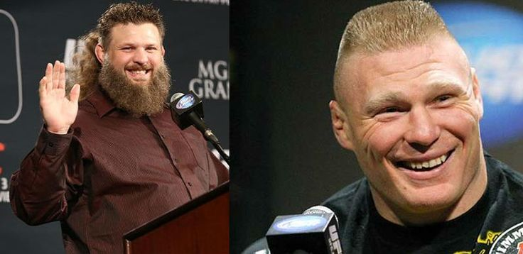 Roy Nelson: Fight With Me & Brock Lesnar Would Break UFC PPV Record - http://www.lowkickmma.com/UFC/roy-nelson-fight-with-me-and-brock-lesnar-would-break-ufc-ppv-record/