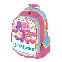 CC's 1st & 2nd Choice $35RRP Care Bears Backpack Large